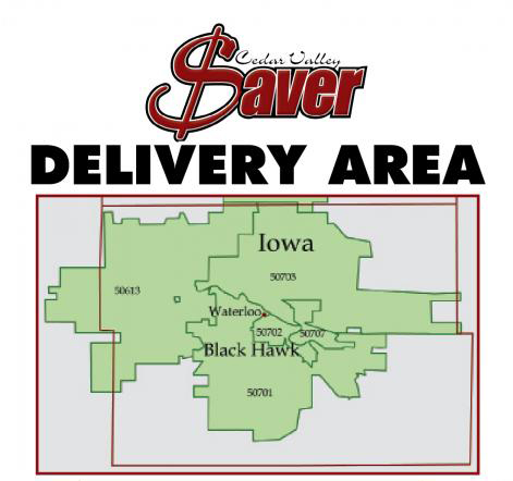 Cedar Valley Saver Inc